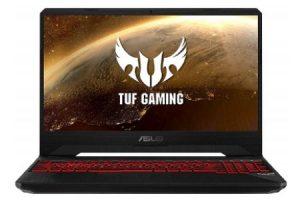 ASUS TUF FX505DY-BQ002T Gaming Laptop
