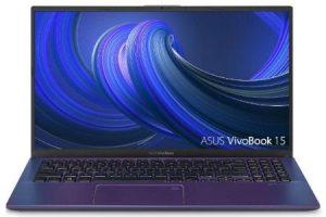 ASUS VivoBook 15 X512DA series Laptop