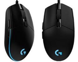 Best Gaming Mouse Under 2000 India