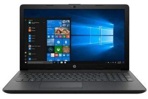 HP 15 15q-ds0029TU Laptop