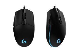 Logitech G102 Prodigy Optical Gaming Mouse