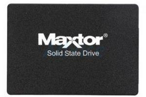 Seagate Maxtor Z1 SSD