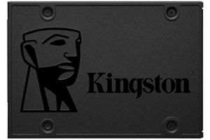 kingston internal SSD