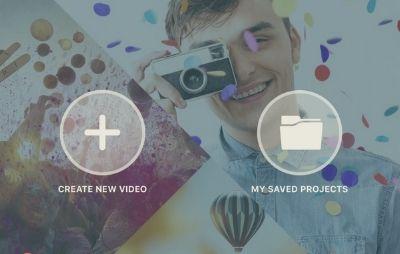 Filimora video editing app