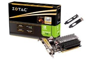 ZOTAC GeForce GT 730